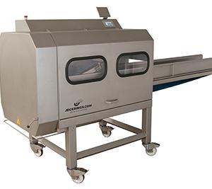 Industriele bandsnijmachine BCM-3000