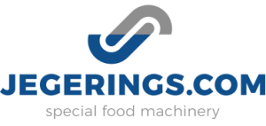 Jegerings.com | special food machinery Logo