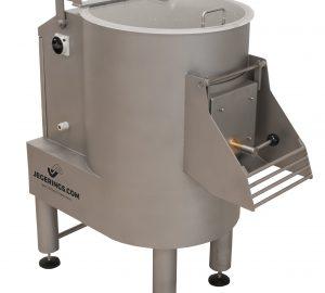 Carborundum Potato Peeling Machine CSM-20