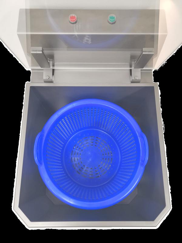 Groente centrifuges