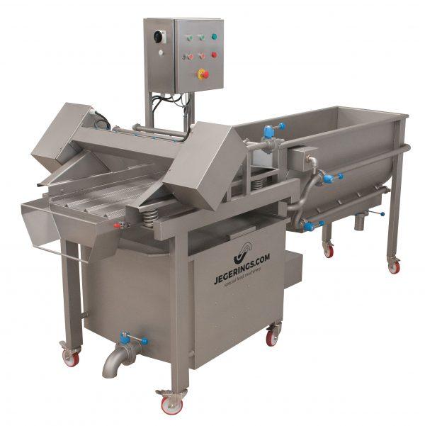 Groentewasmachine VWM-2500