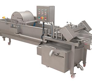 Groentewasmachine VWM-3600 VS
