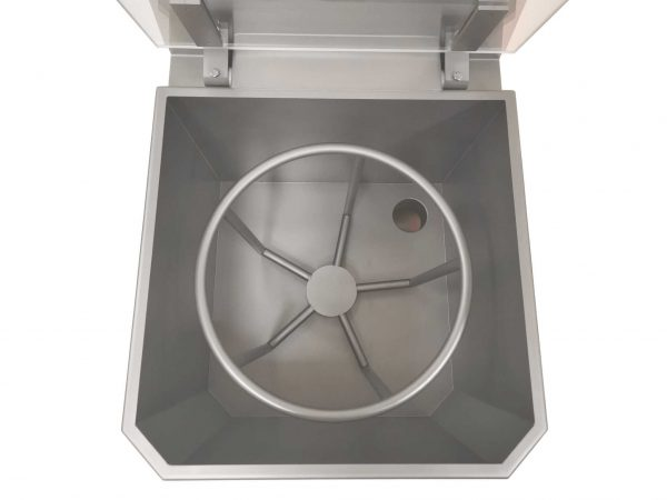 Vegetable Centrifugal Dryer