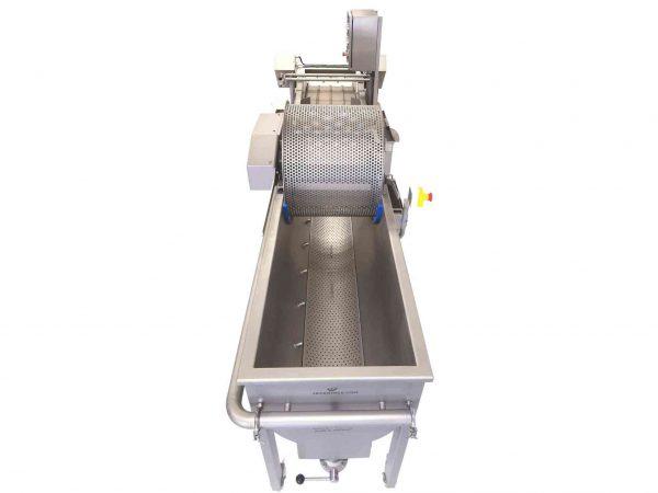 Vegetable Washer Industrial