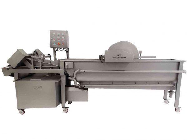 Vegetable Washing Machine Industrial