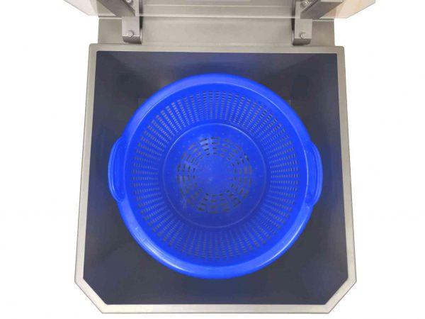 Groente centrifuge