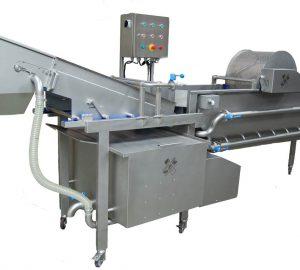 Groentewasmachine 3600-CB