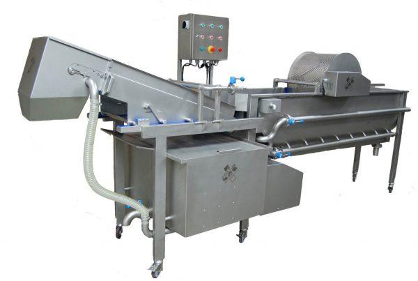 Groentewasmachine VWM-3600 CB Jegerings.com