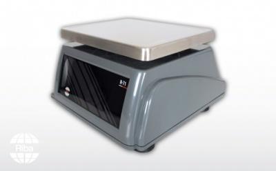 Riba R-71 IP66 achterkant