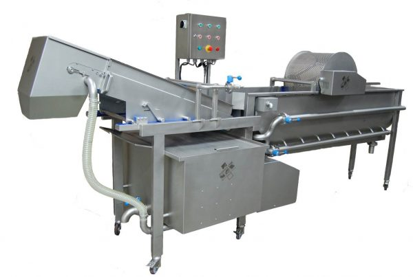 groentewasmachine VWM-3600 CB