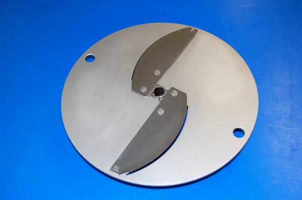 Snijschijf 4 mm Kronen