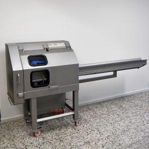Kronen GS-10 verlengde opvoerband