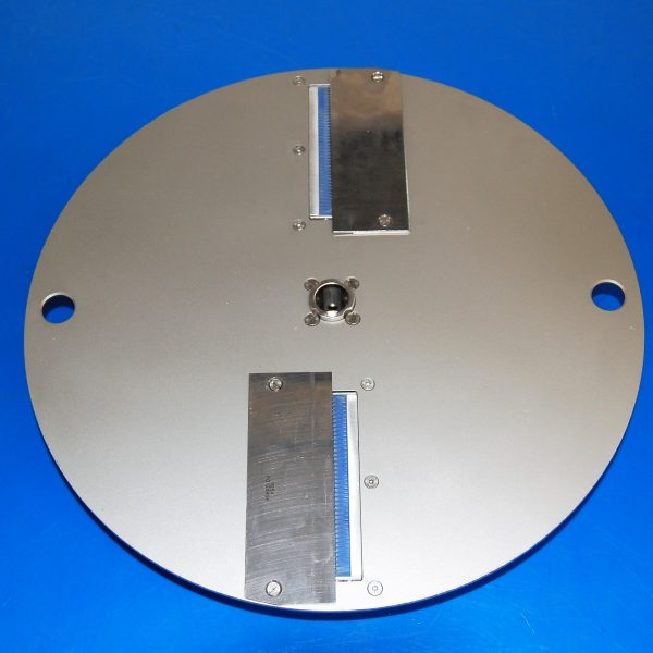 Juliennemes Kronen 3 mm