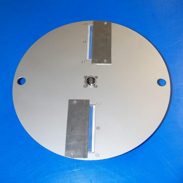 Juliennemes Kronen 5 mm
